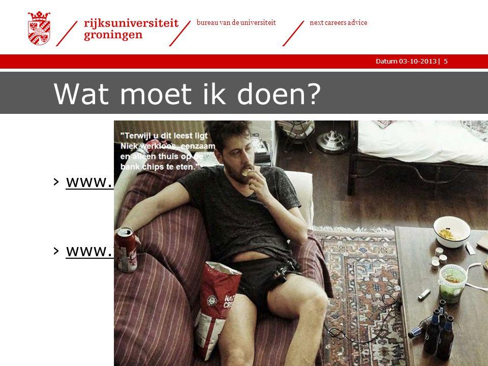 |Datum 03-10-2013 bureau van de universiteit next careers advice Wat moet ik doen? ›www.helpniekuitdeww.nlwww.helpniekuitdeww.nl ›www.vizualresume.com