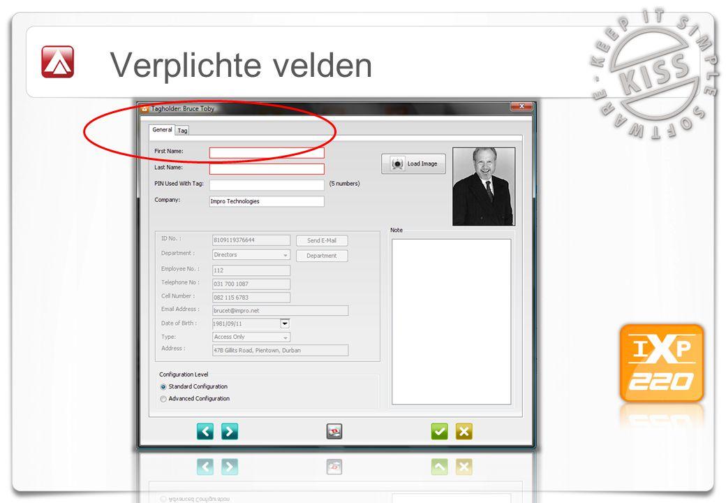 Status icoon is bruin als er geen nieuwe transacties hebben plaatsgevonden.