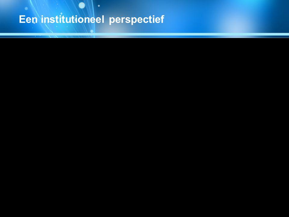 Een institutioneel perspectief trailer billy elliot hier invoegen