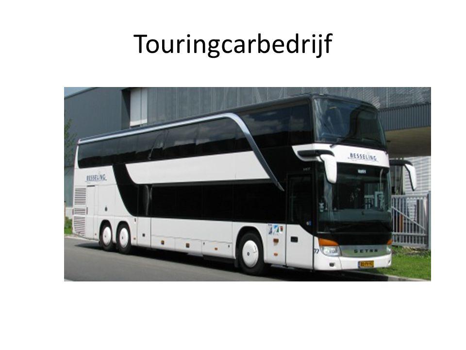 Touringcarbedrijf