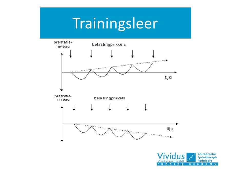 Trainingsleer