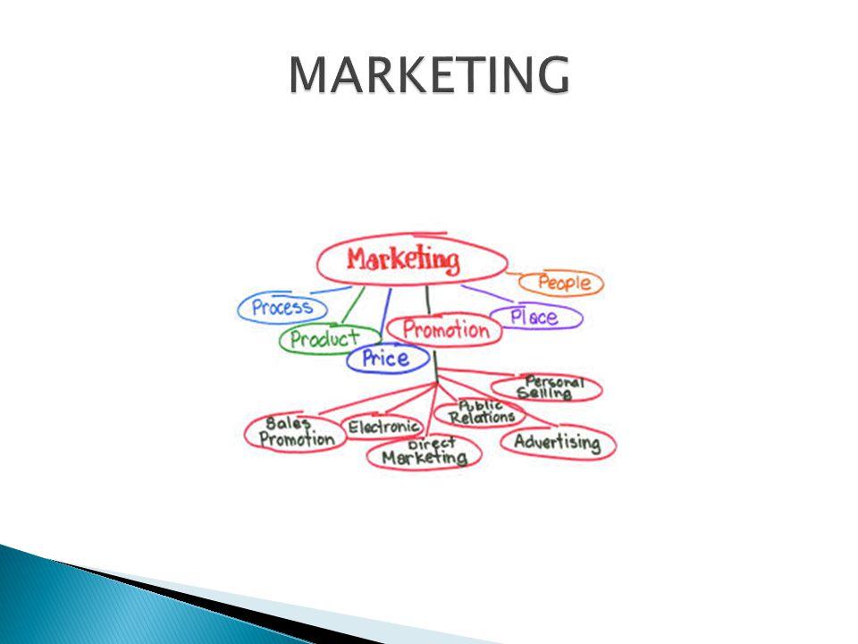 Wat wordt verstaan onder het begrip marketingmix.
