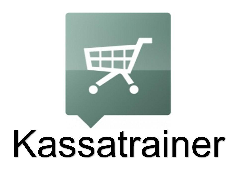Kassatrainer