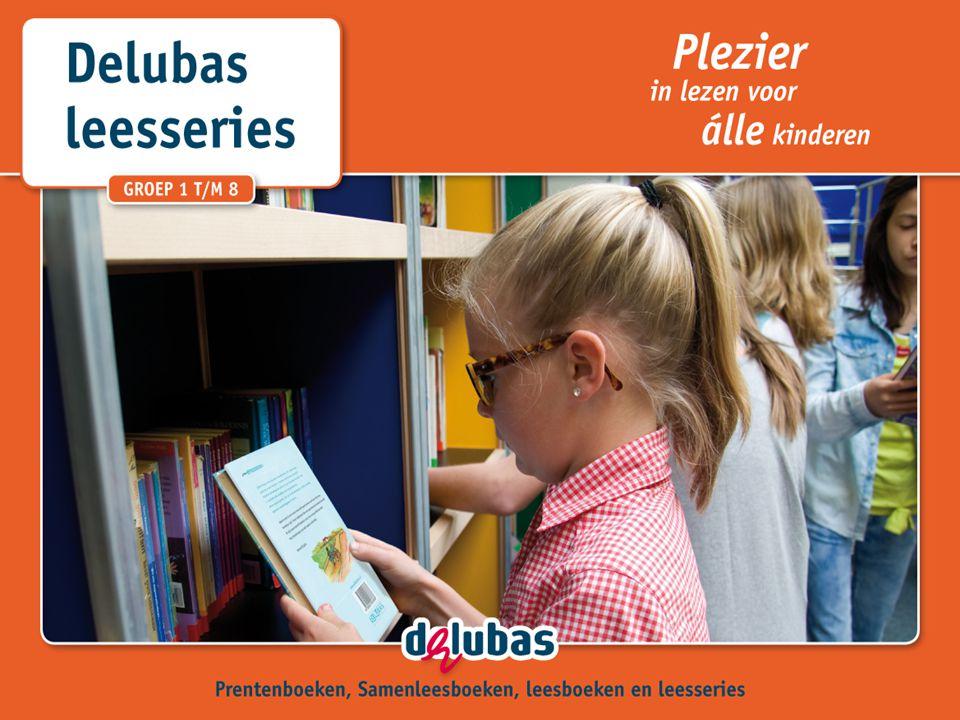 Leesbalans leesserie Voor kinderen met leesproblemen of dyslexie Aandacht voor woordtypen en leesbegrip.