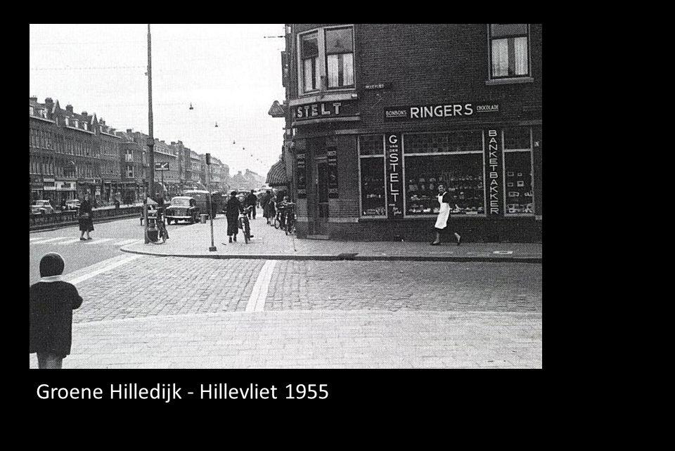 Gaesbeekstraat, 1953