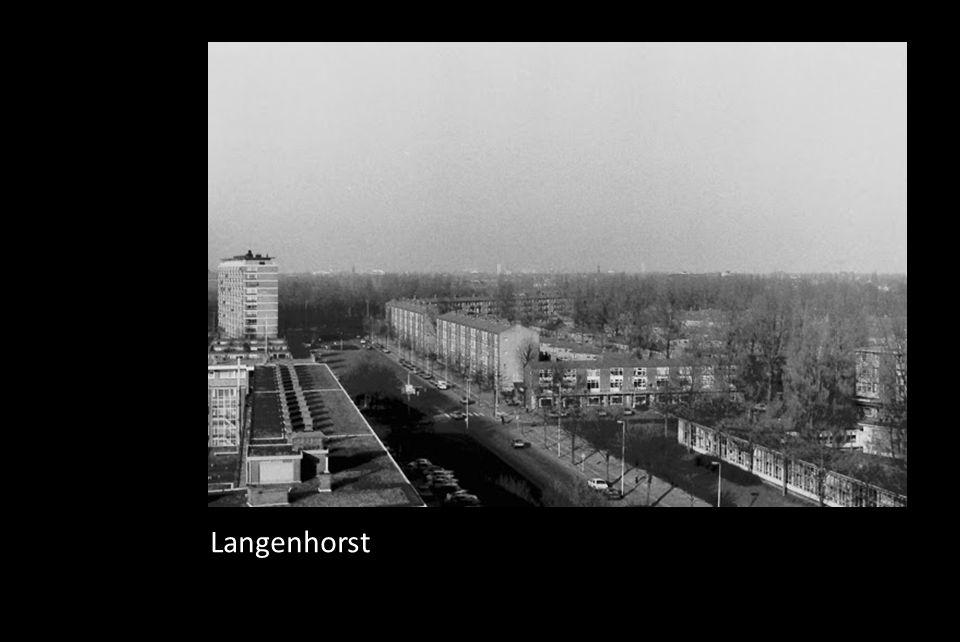 Lange Hilleweg 1956