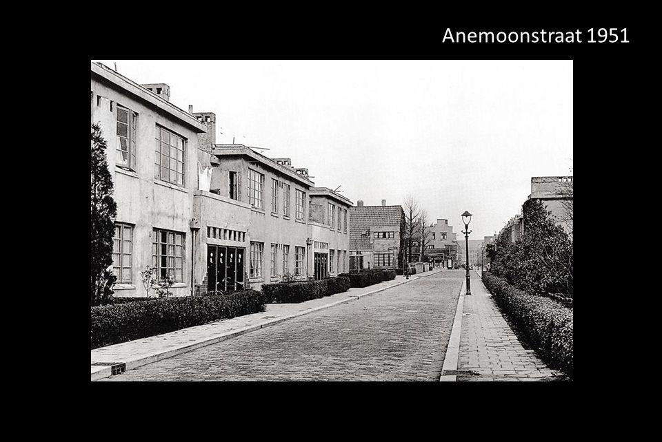 Amelandseplein rond 1950 Oud Rotterdam-zuid deel 10