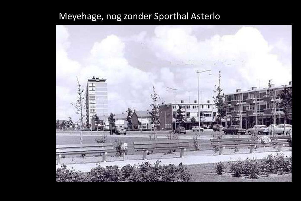 Metro Maashaven 1968