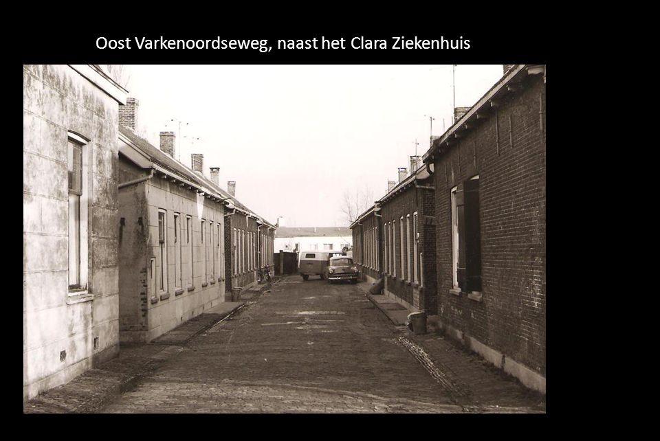 Oleanderstraat 1966