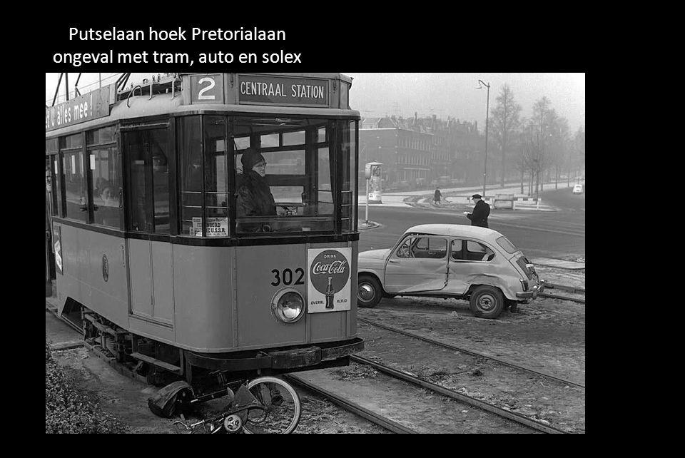 Pendrecht, 1971