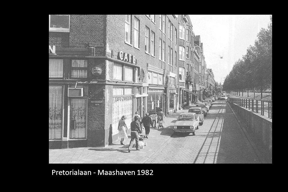 Pretorialaan 1929