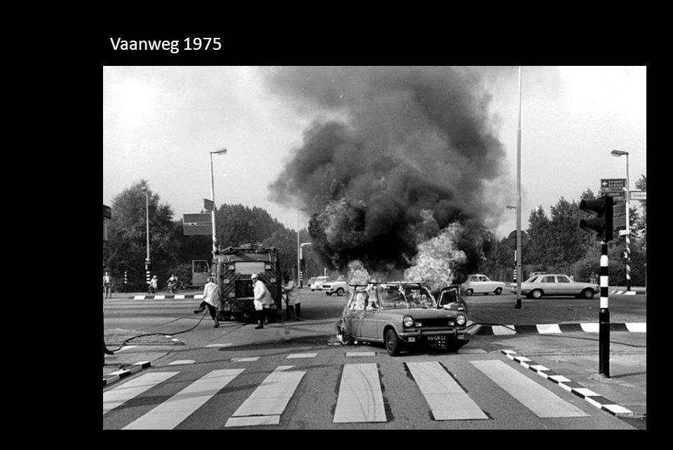 Stadionweg, 1965