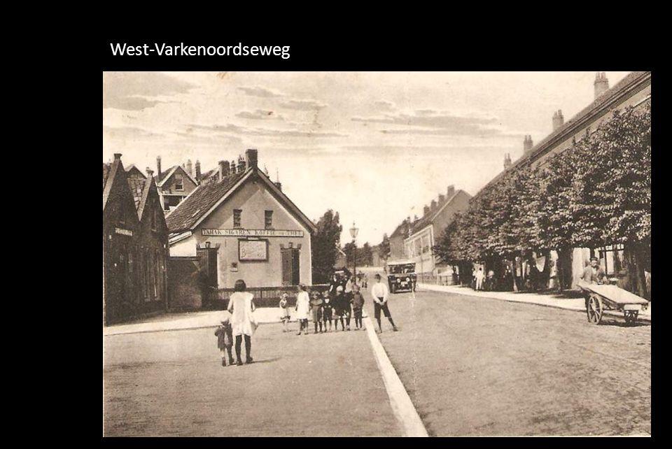 West Varkenoordsebocht 1926