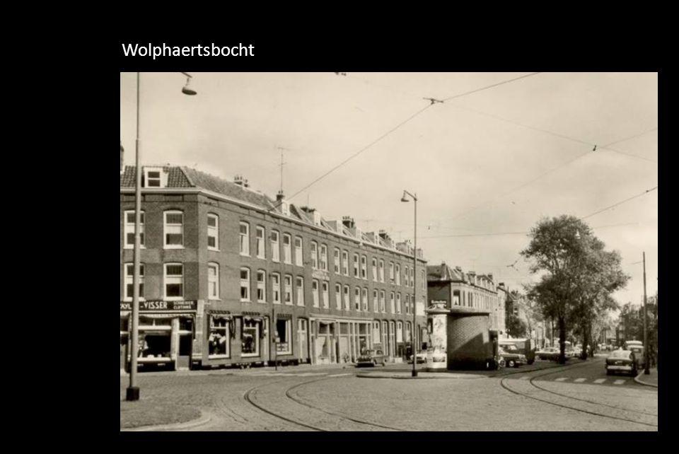Wilhelminapier 1948