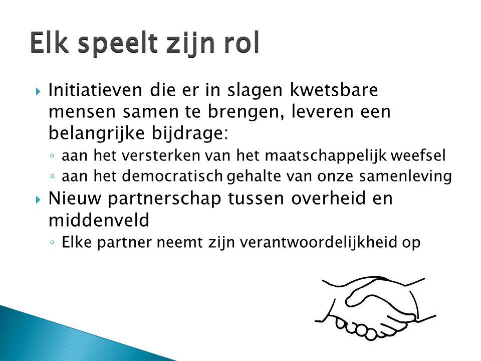  Patrick Dewael (2001), Wederzijds respect.De gevaren van het Blok.