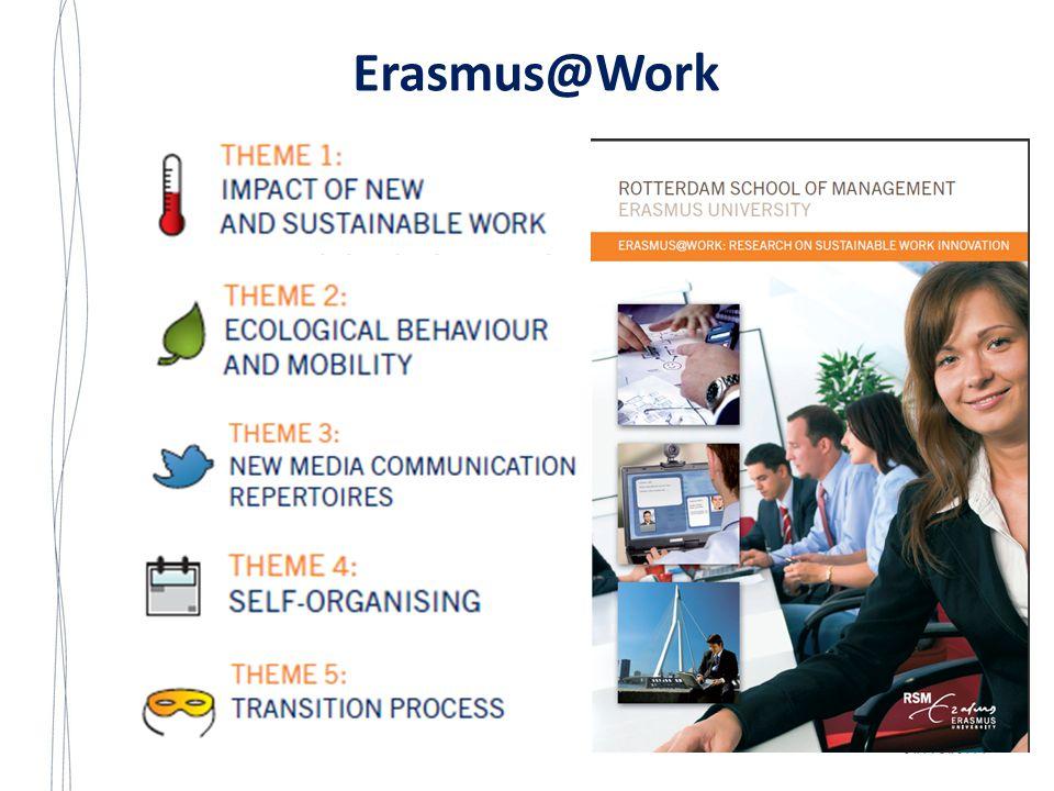 Erasmus@Work