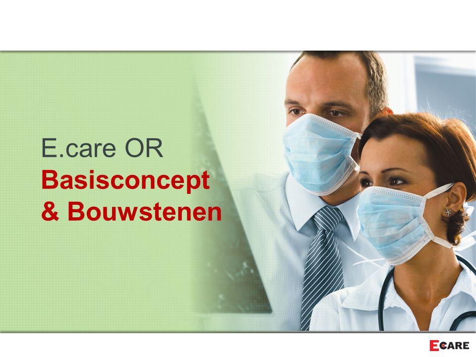 Indien geen bezoeknummer of patiëntnummer gekend is, kunnen alle gegevens ook manueel worden ingevoerd.