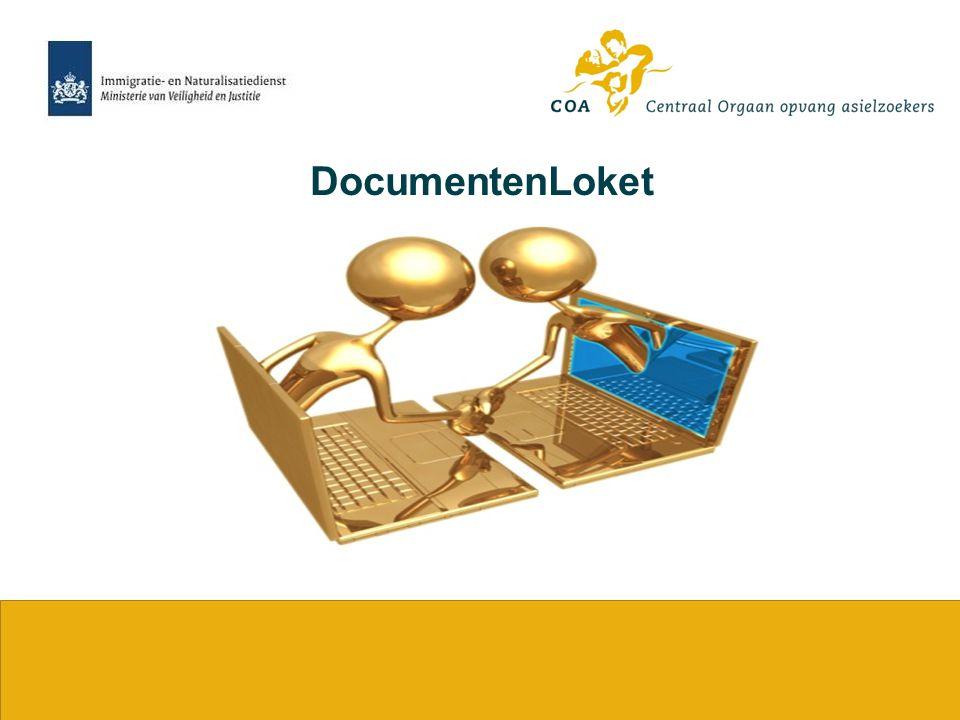DocumentenLoket DT&VIND COA CDD Abonn BVV