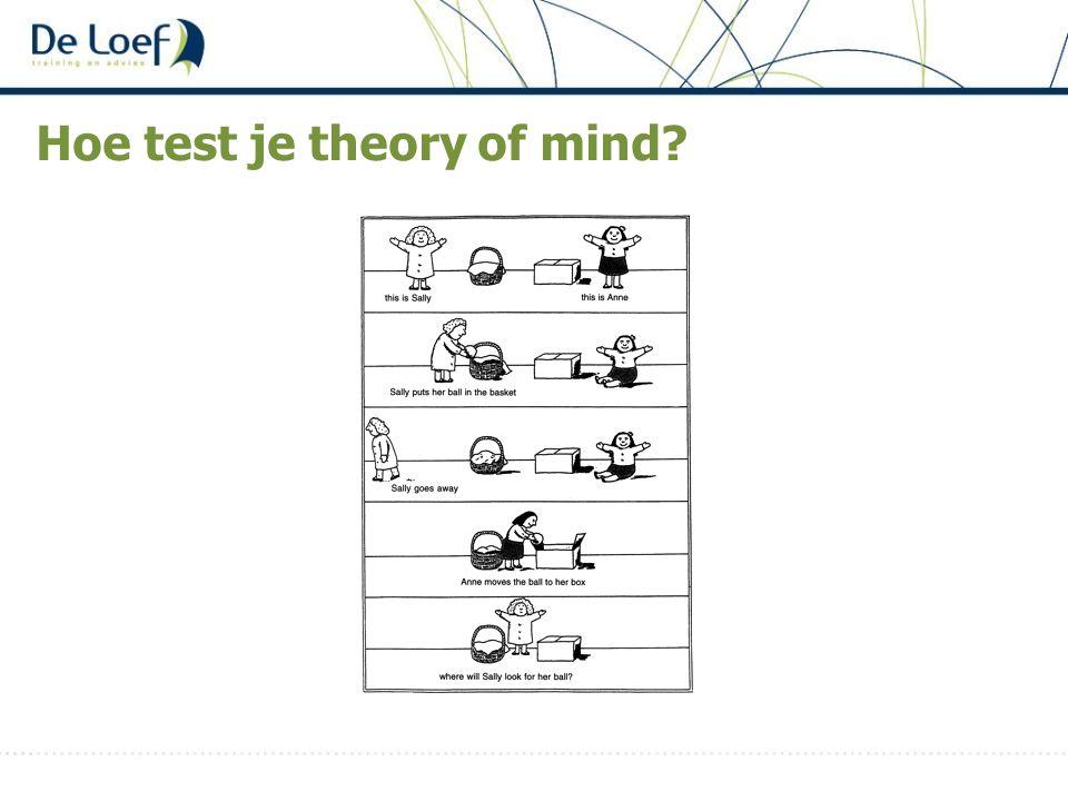 Hoe test je theory of mind?