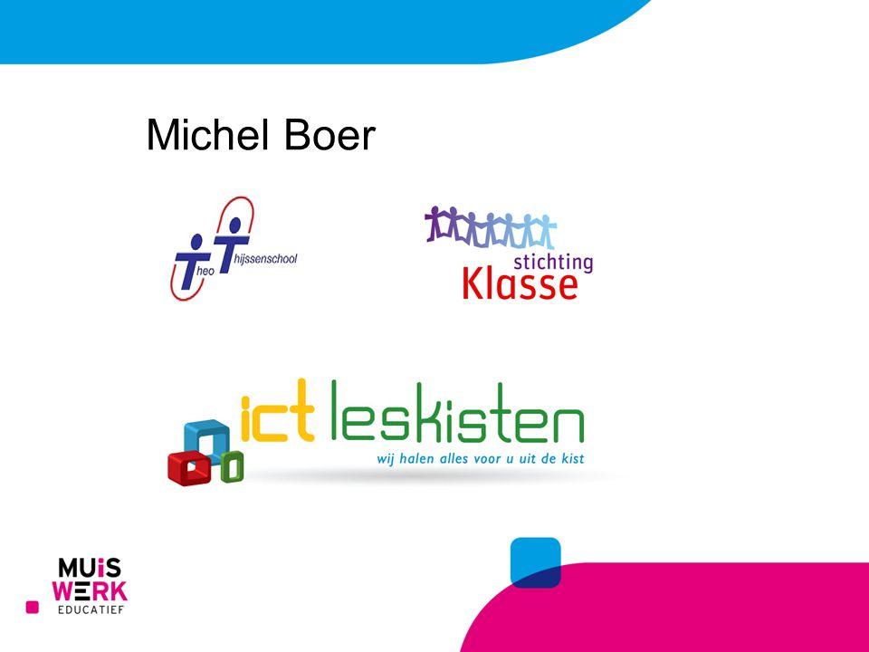 Michel Boer