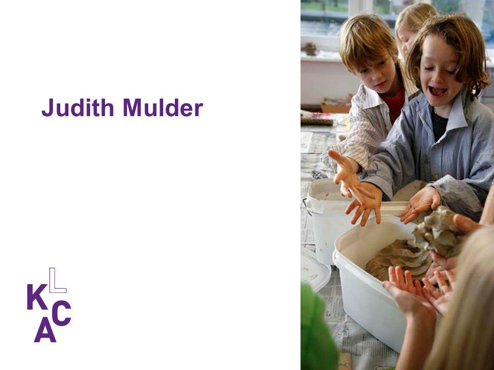 Judith Mulder