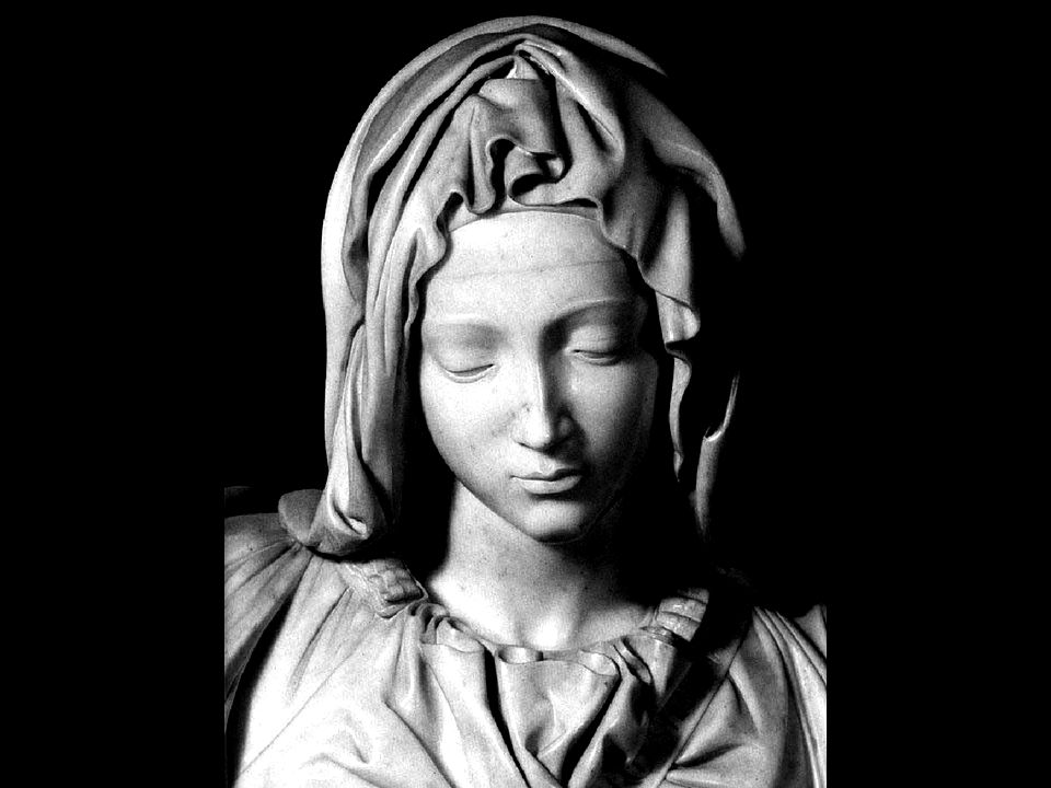 Op het lint: Michelangelo Buonarroti, Florentijn, maakte dit