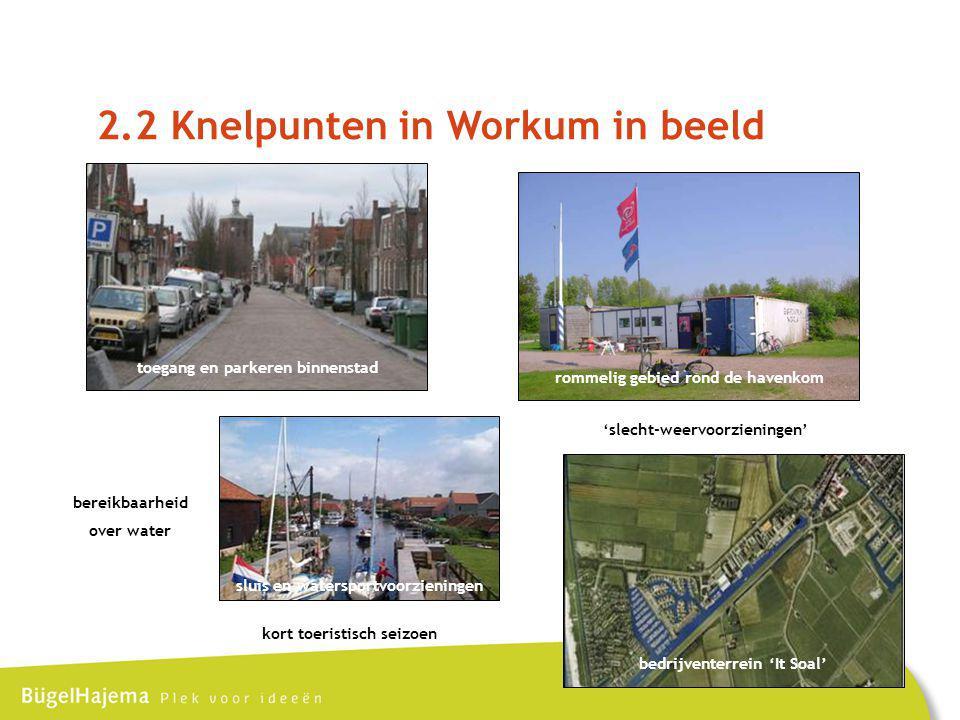 Beschermd stadsgezicht Workum bijzondere stedenbouwkundige waarden Beleid is gericht op: behouden van structurele elementen van het stadsgezicht ruimte voor ontwikkelingen binnen deze karakteristieken 3.3 Rijksbeleid