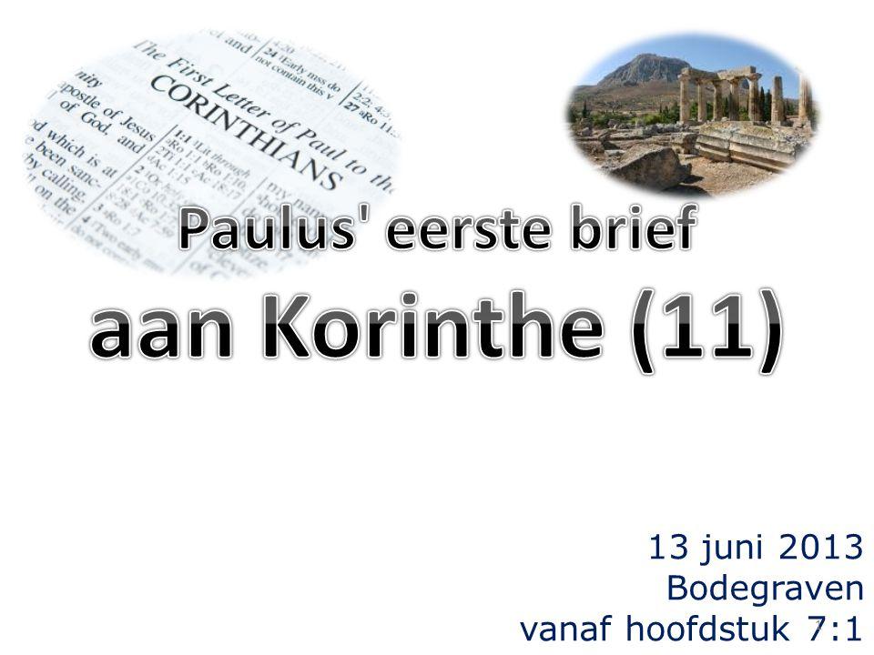 13 juni 2013 Bodegraven vanaf hoofdstuk 7:1 1