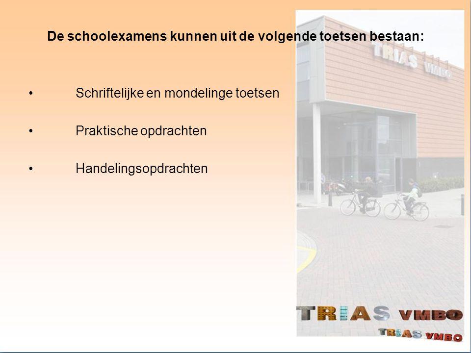Programma van toetsing en afsluiting voor de theoretische leerweg Vak: Nask 1 Ljr.: TL 3