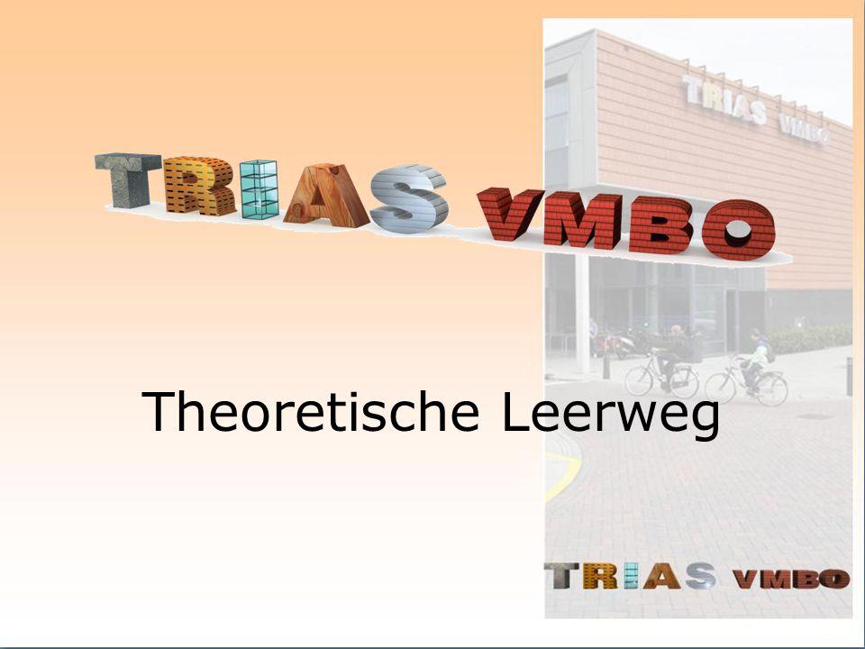 Theoretische Leerweg