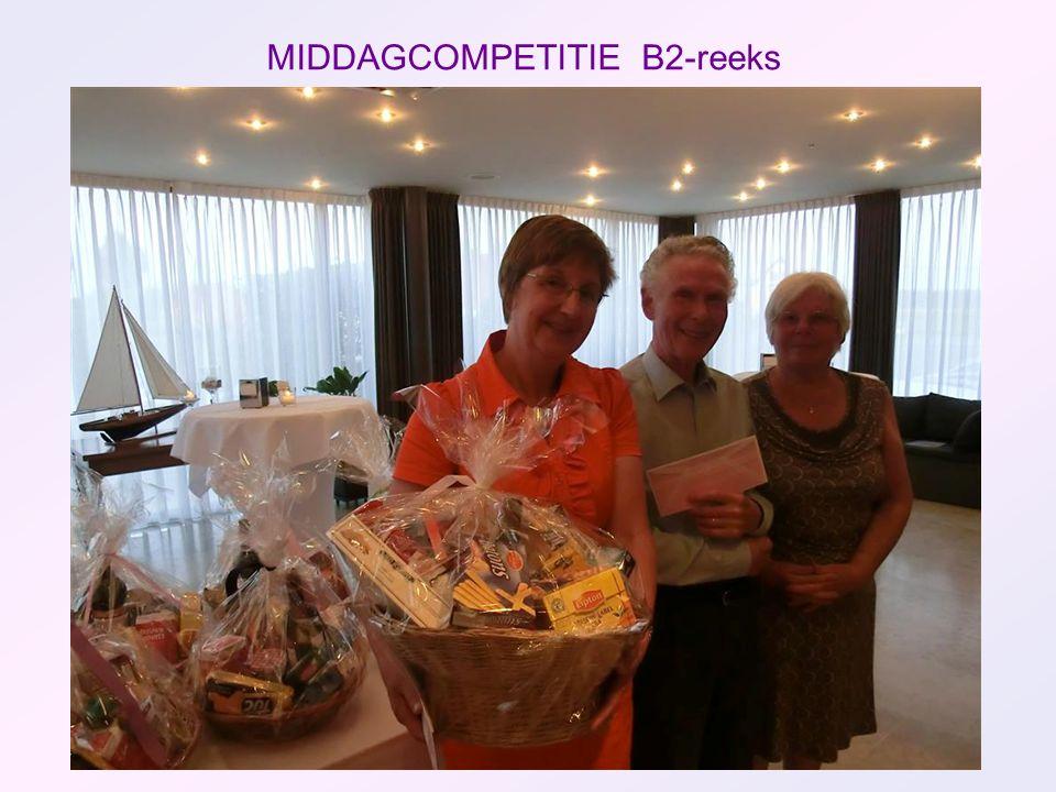 MIDDAGCOMPETITIE C-reeks