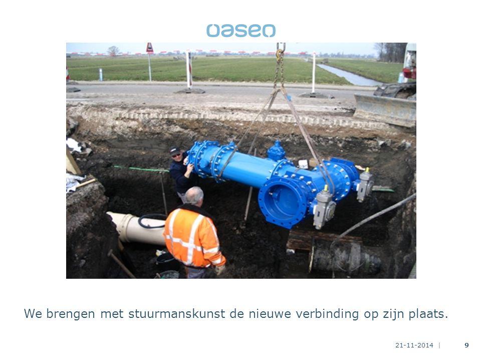 21-11-2014 |10 Passen en meten … Oud en blinkend nieuw.