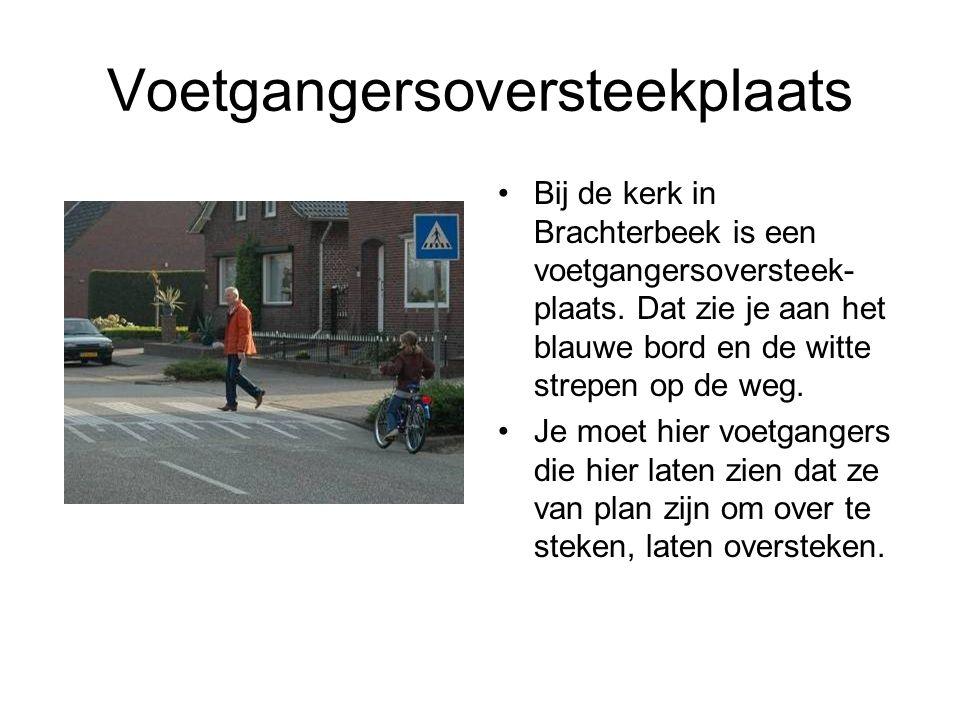 Stationsweg/Kempweg-Kerkstraat Hier moet je goed opletten.