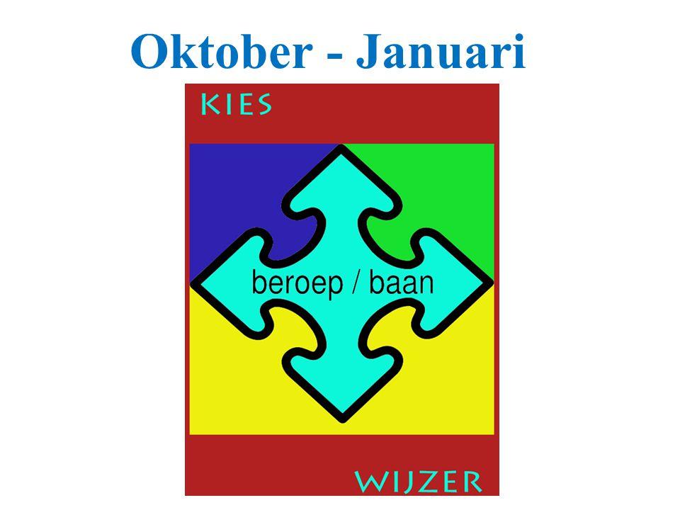 Oktober - Januari