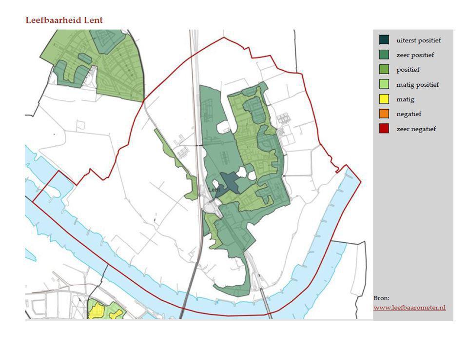 Bevolkingskenmerken Leeftijdsopbouw Nijmegen-Noord