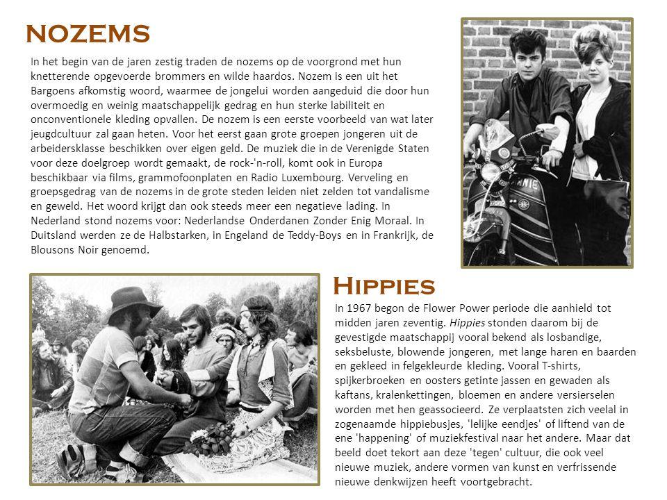 De Belgische Nationale Zuiveldienst startte in 1959 naar Nederlands voorbeeld een campagne om de jeugd aan te zetten meer melk te drinken. De organisa