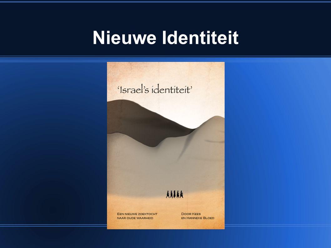 Nieuwe Identiteit