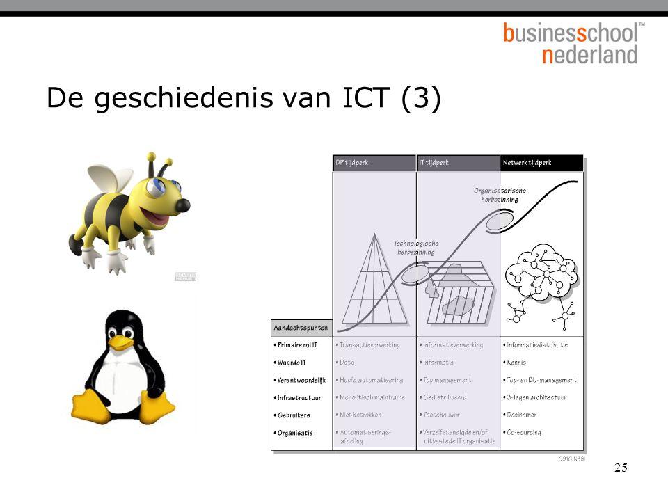 25 De geschiedenis van ICT (3)