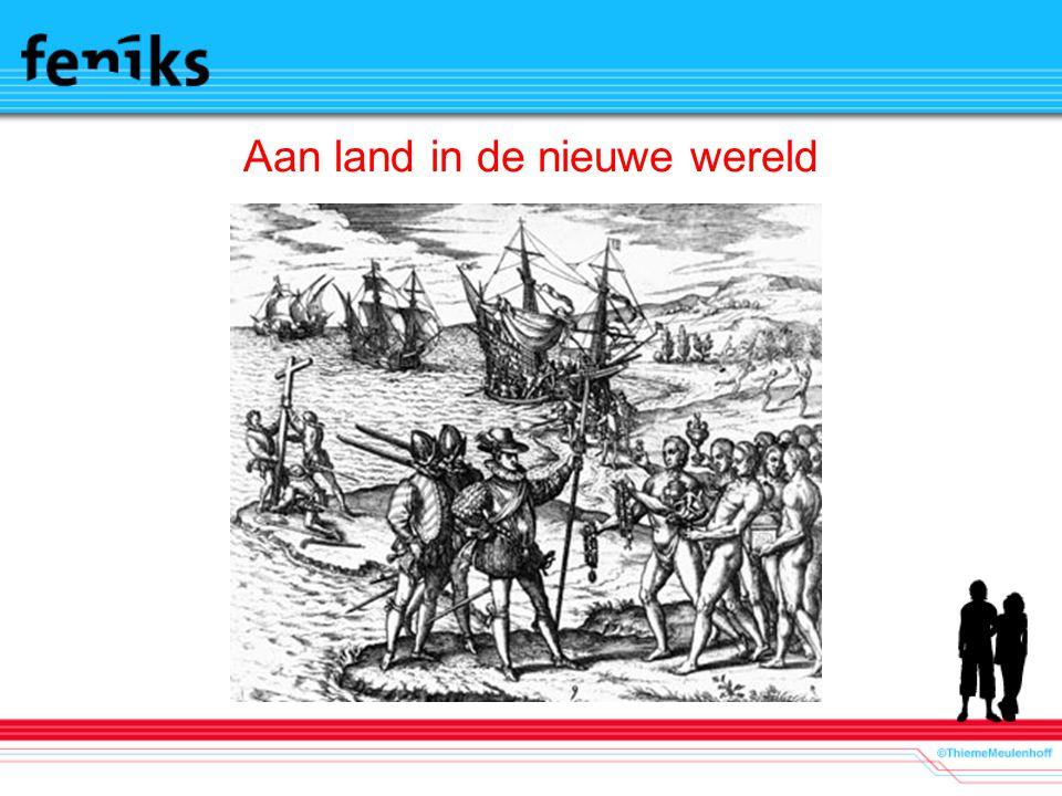 Nieuwe kennis en technieken De Portugezen (Hendrik de Zeevaarder) legden in de 14de eeuw de basis voor de Europese expansie: ze ontkrachtten de verhalen over monsters in de Zee der Schaduwen ze raakten vertrouwd met windrichtingen en stromingen, ze bouwden betere schepen (het karveel)en ontwikkelden nieuwe navigatieinstrumenten zoals het astrolabium en het kompas