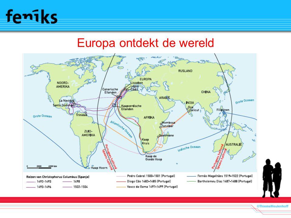 Geboorte van de Nederlandse staat.