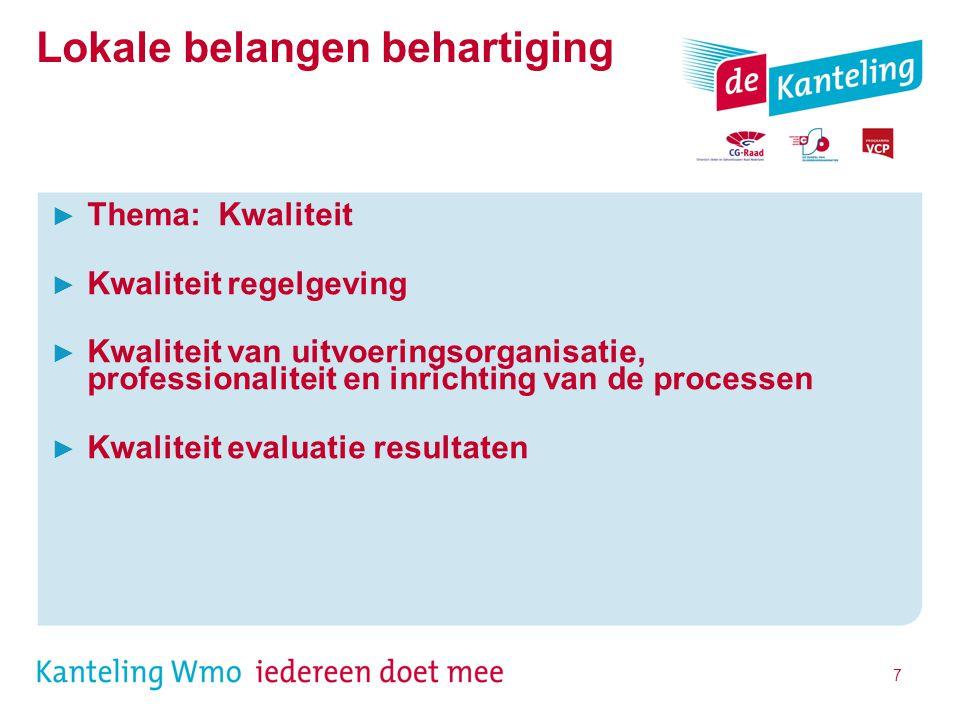 Meer informatie: Project de Kanteling Postbus 1038 3500 BA Utrecht T.: 030 2823140 E.: projectdekanteling@cg-raad.nlprojectdekanteling@cg-raad.nl Het secretariaat is aanwezig op woensdag, donderdag en vrijdag.