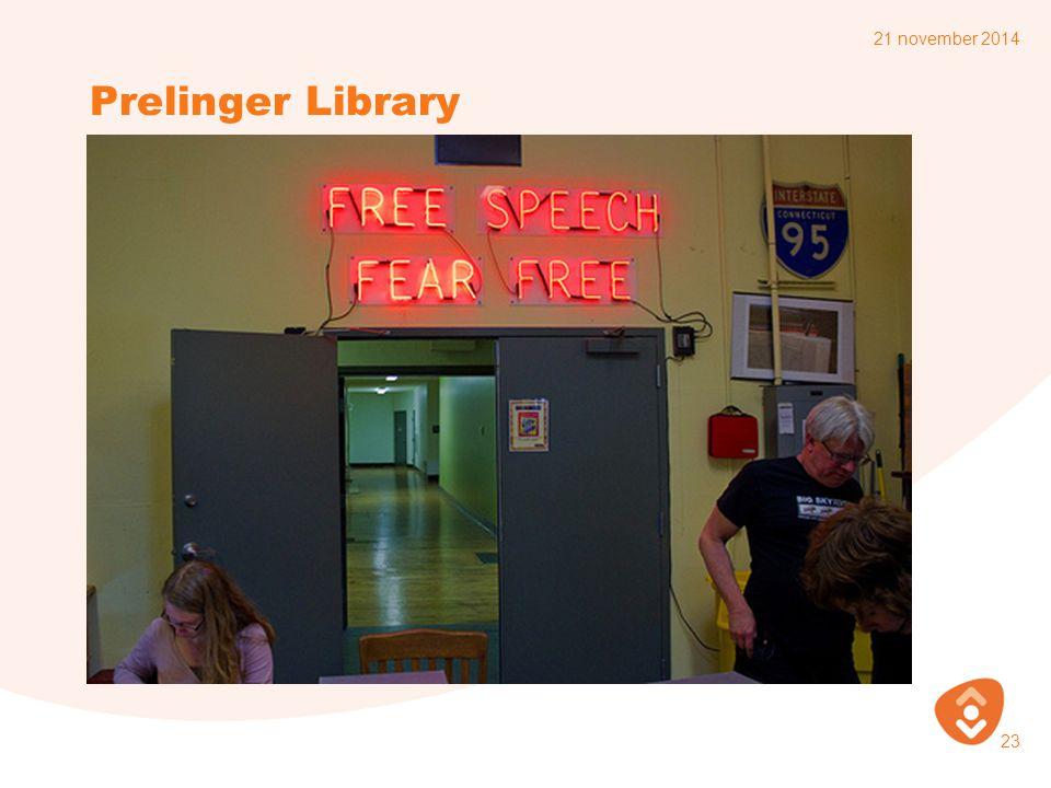 Prelinger Library 21 november 2014 23