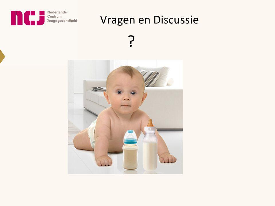 Vragen en Discussie ?