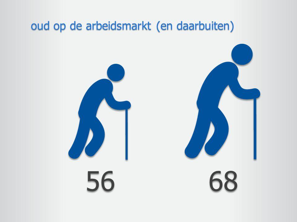 oud op de arbeidsmarkt (en daarbuiten) 5668