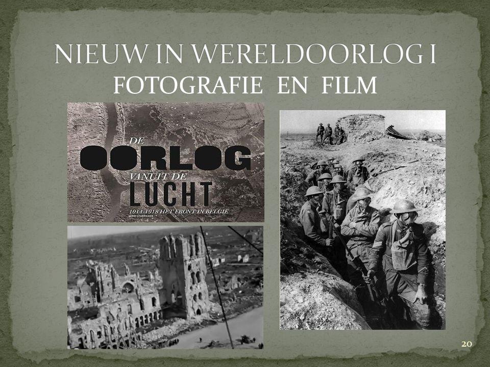 FOTOGRAFIE EN FILM 20