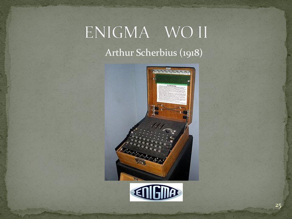 Arthur Scherbius (1918) 25