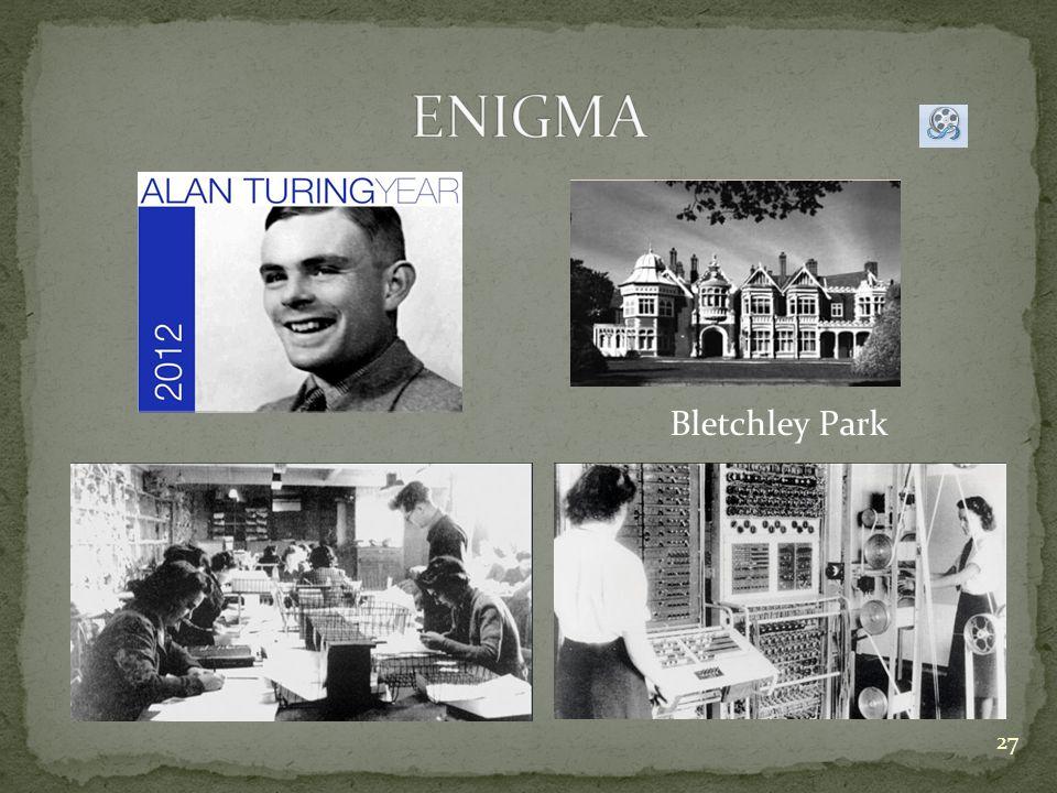 Bletchley Park 27