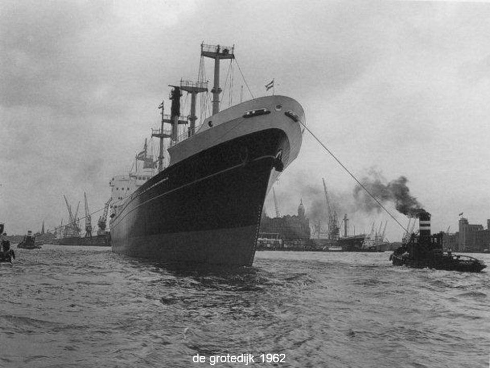 de grotedijk 1962