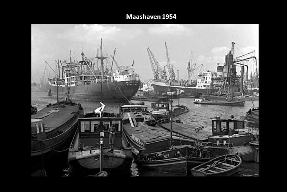 Maashaven 1939