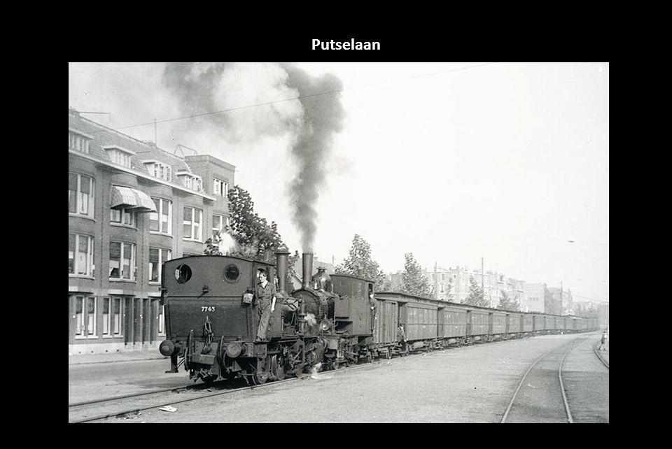 Prins Hendrikkade 1929